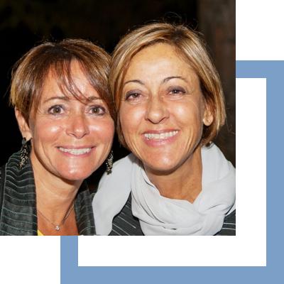 Isabella and Marina Guillaume - Venusian